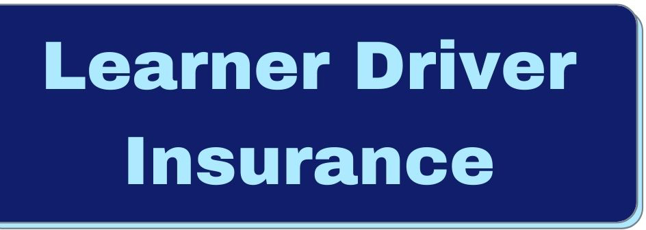 cheap insurance for learner drivers