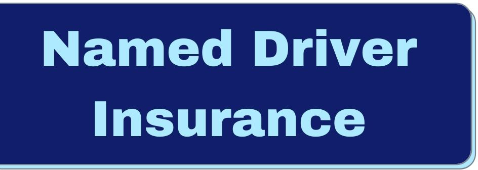 Named driver insurance comparison site for young drivers